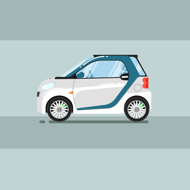 SKYFOL CarbonX Autóüveg Fóliázás - kisautó