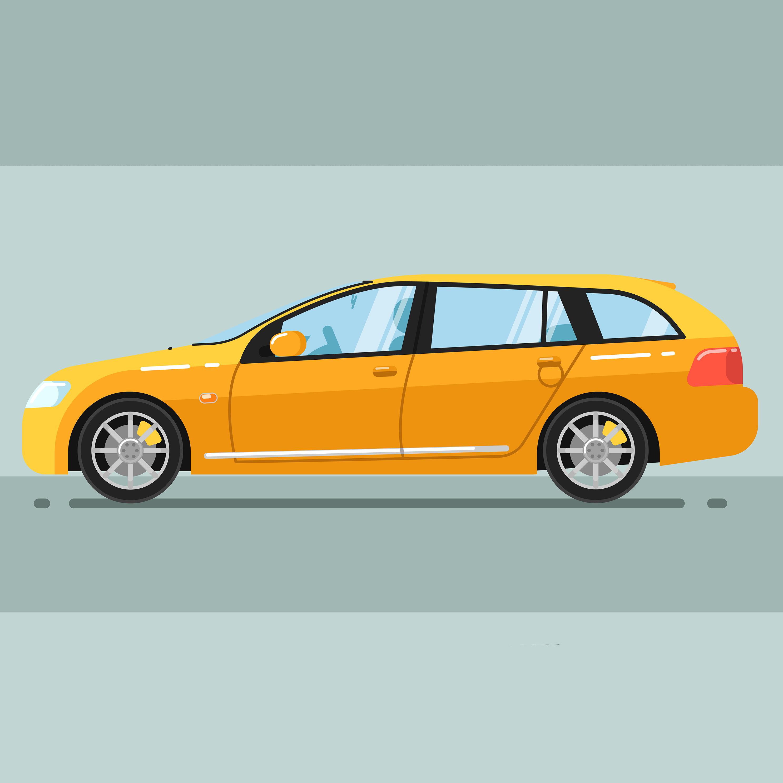 SKYFOL CarbonX Autóüveg Fóliázás - nagy autó