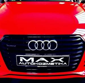 Max Autókozmetika